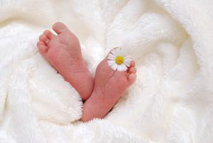 Babyparty Spiele pixabay.com © kelin (CC0 Public Domain)