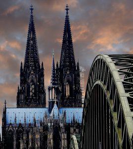 Köln mit Kindern pixabay.com © pixel2013 (CC0 Public Domain)