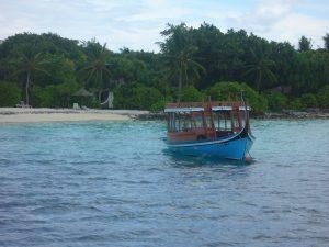 Reisetipp Malediven