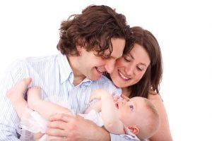 Elternzeit für Väter pixabay.com © PublicDomainPictures (CC0 Public Domain)