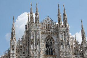 Sehenswürdigkeiten Mailand pixabay.com © groezi (CC0 Public Domain)