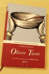 Kinderbuchklassiker Oliver Twist