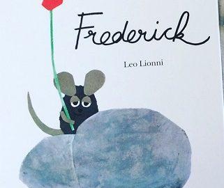 Frederick (Leo Lionni)